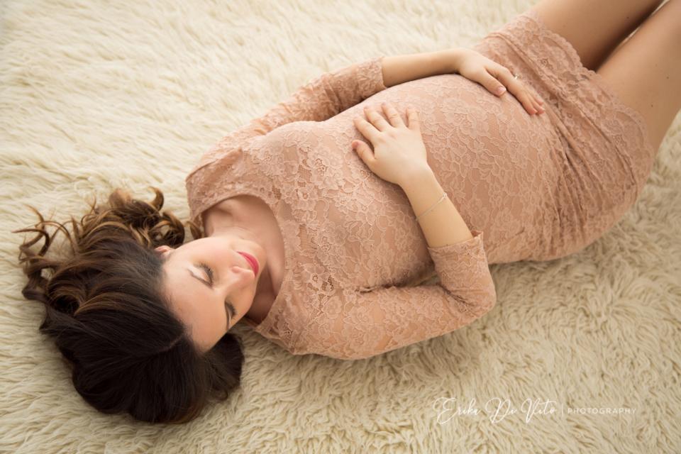 fotografo di gravidanza