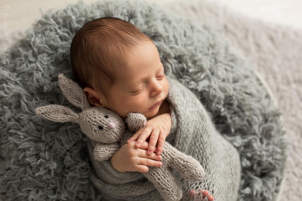 fotografo di neonati a milano