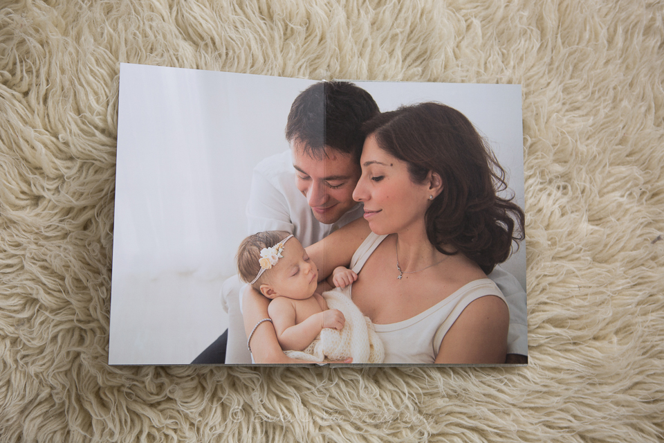 album famiglia milano